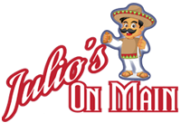 Julio's on Main Logo